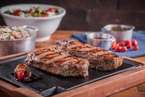 casaportena carnes bife chorizo